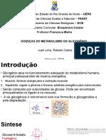 seminário bioquimica