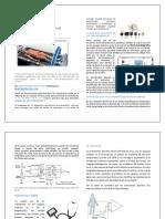 Articulo Uso de Transistor Discreto