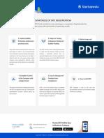 D) Advantages of OPC Registration