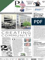 Creating Community -- LNP A1 -- June 16, 2019