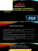 CAPABILITY DEVELOPMENT FOR EMERGING BUSINESS Opportunities