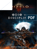 Odio y Disciplina