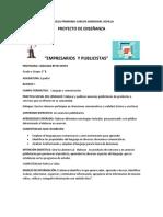 Proyecto de Enseñanza 3 (Autoguardado)