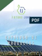 Catálogo Productos | Future Juno
