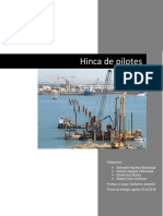 Fundaciones marítimas
