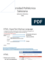 Clase01 HTML