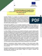 Fp Normativa Instrucciones Grado superior 2019-2020