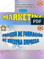 Marketing Presetar