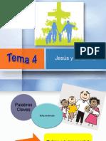 Asamblea 4 Jesus y La Familia