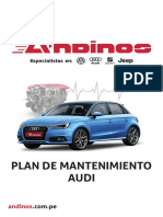 Mantenimiento Audi Comprimido Final