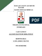 Caso Clinico 1er Internado