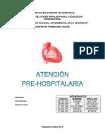 Atencion Pre Hospitalaria.bolivar