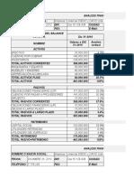 Analisis Financiero Excel Sol 3