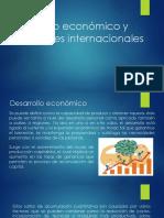 Desarrollo Económico y Relaciones Intrenacionales
