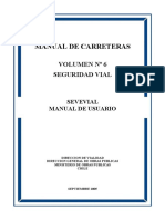 Manual Sevevial 5