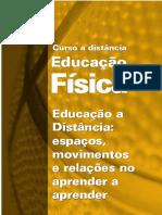 Livro Educação a Aprender