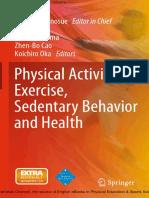 Physical Activity Excercise Sedendary bevahiar MASUD M.m.pdf