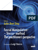 Fascial Manipulation - Stecco Metod