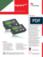 2. Manual Controlador InteliCompact-NT