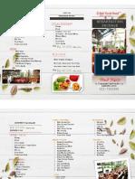 Breakfasting Brochure 2019