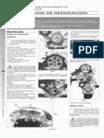 Correa Distribucion Ford Focus 1.6 TDCI