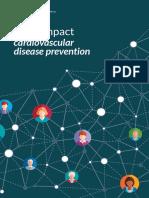 Nice Impact Cardiovascular Disease Prevention
