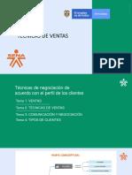 VENTAS 1