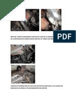 Fotografias de La Inspeccion Motor Del Camion Nkr