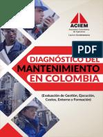 Cartilla Mantenimiento Colombia