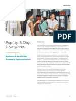 Pop Up Retail and Restaurants Wp 2