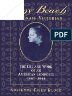 Amy Beach, Passionate Victorian The Life and Work of an American Composer, 1867-1944.pdf