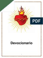 Devocinario Español Terminado