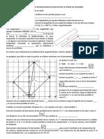 Construcción de Un Simulador de Suma de Dos Vectores en Geogebra