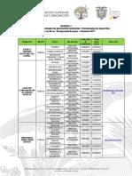 Documento de Excel