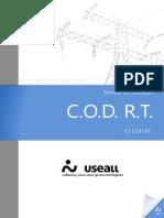 Manual de Operação C.O.D RT