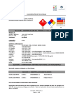 solvente mutual msds