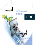 ANSYS Structural Mechanics