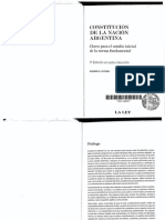 CN Comentada - Cayuso - Parte 1 - La Ley