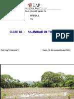 16112013 Clase 10 Drenaje