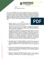Denuncia contra el alcalde de Sincelejo-20/06/2019