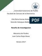 Investigacion Mecanica