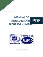 MANUAL DE PROCEDIMIENTOS RECURSOS HUMANOS.docx