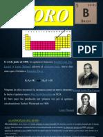grupo III A de la tabla periodica