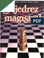 Chandler G, Kopec D, Morrison C, Davies N, Mullen D - Ajedrez magistral, 1987-OCR, 169p.pdf