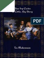 Blue Ivy Carter - A Little, Big Book