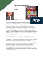 Cientificos Guatemaltecos Que Inventaron La Incaparina