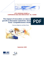 TheimpactofinnovationonlabourproductivitygrowthinEuropeanindustries-Doesitdependonfirmscompetitivenessstrategies(1).pdf