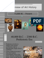 overview of art history.ppt