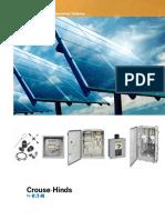 Solar Combiner 2015