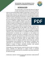 Alejandra Informe